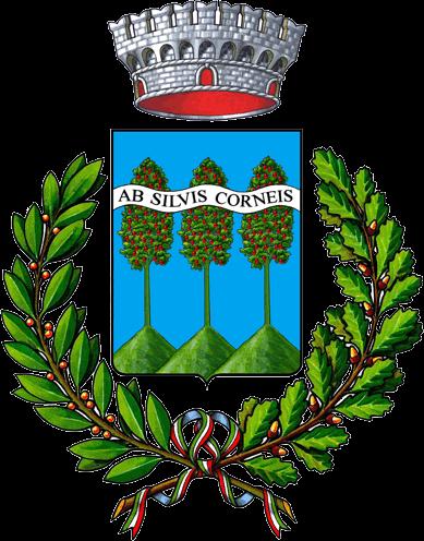 Comune Cornedo Logo